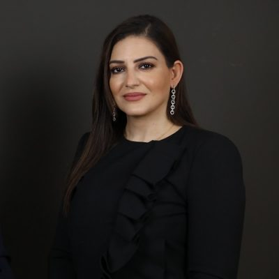 Giorgia C. Panayiotou