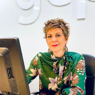 Niki Panagidou